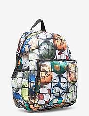 Molo - Big backpack - rygsække - footballs - 2