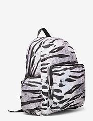Molo - Big backpack - rygsække - white tiger - 2