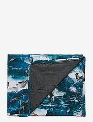 Molo - Niles - koce i kołdry - antarctica - 1