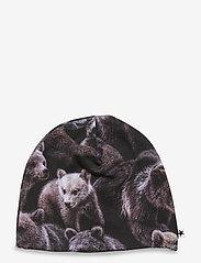 Molo - Ned - hatte og handsker - bears - 1