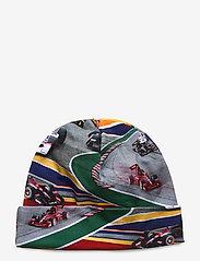 Molo - Nico - kapelusze - full speed - 1