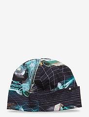 Molo - Nico - hatte og handsker - time machines - 1