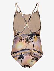 Molo - Nanna - swimsuits - sunset - 1