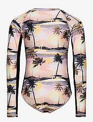 Molo - Necky - swimsuits - sunset - 1