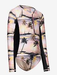 Molo - Necky - swimsuits - sunset - 3