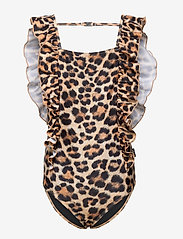 Molo - Nathalie - swimsuits - jaguar - 0