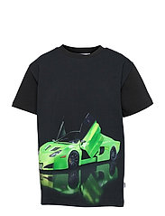 Rame - GREEN CAR