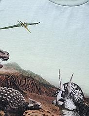 Molo - Road - kortærmede - dino world - 2
