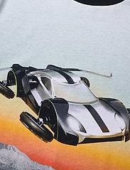 Molo - Road - kortærmede - hover car - 2