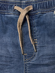 Molo - Augustino - jeans - soft denim blue - 3