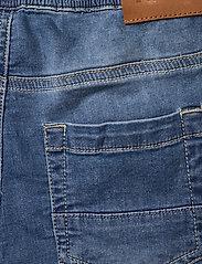 Molo - Augustino - jeans - soft denim blue - 4