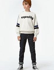 Molo - Mexon - sweatshirts - dark white - 0