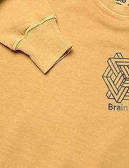 Molo - Mattis - sweatshirts - ancient gold - 2