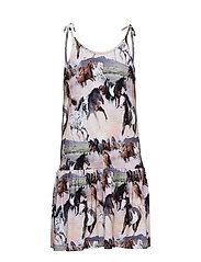 Camilla - WILD HORSES