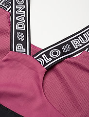 Molo - Olivia - tops - colour block - 3