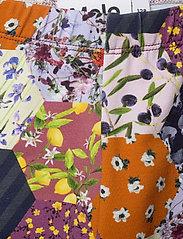 Molo - Niki - leggings - patchwork - 2
