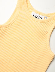 Molo - Roberta - Ærmeløse - banana crepe - 2
