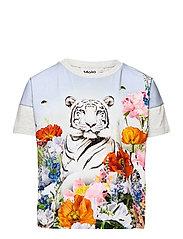 Raeesa - FLOWER TIGER