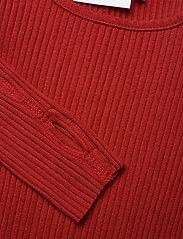 Molo - Rochelle - langærmede t-shirts - bossa nova - 2