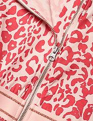 Molo - Candy - kjoler & nederdele - rose leopard - 2