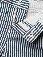 Molo - Audrey - shorts - eclipse stripe - 3