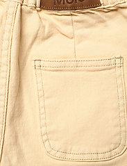 Molo - Alyna - trousers - banana crepe - 4
