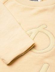 Molo - Maggie - sweatshirts - banana crepe - 2