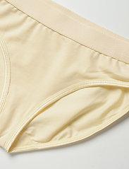 Molo - Jinny - undertøjssæt - banana crepe - 3