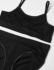 Molo - Jinny - sets - black - 2
