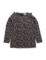 Ravonda - TINY FLOWERS POPLIN