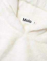 Molo - Maureen - hættetrøjer - pearled ivory - 2