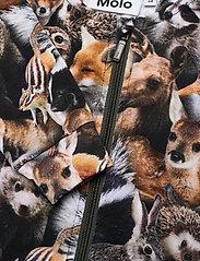 Molo - Fowo - langärmelig - forest animals - 2
