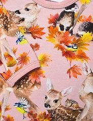 Molo - Fenez - langärmelig - autumn fawns - 2