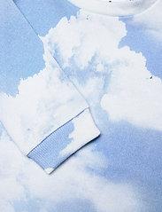 Molo - Calypso - kleider - clouds - 2