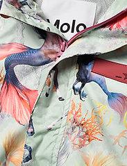 Molo - Waiton - overall - swiming horses - 3