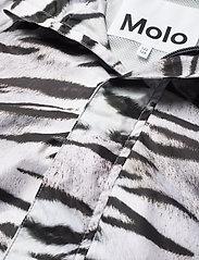 Molo - Waiton - overall - tiger white - 2