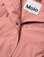 Molo - Henrietta - shell jacket - withered rose - 7