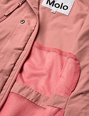 Molo - Henrietta - shell jacket - withered rose - 9