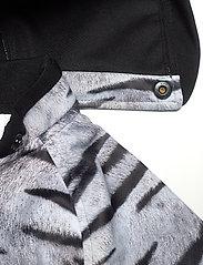 Molo - Hill - vêtements d'extérieur - tiger white - 3