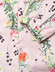 Molo - Hopla - vindjakke - vertical flowers - 6