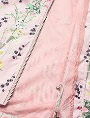 Molo - Hopla - vindjakke - vertical flowers - 7