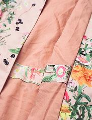 Molo - Carole - parkas - vertical flowers - 6