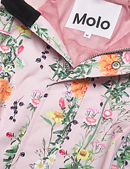 Molo - Polly - snowsuit - vertical flowers - 3