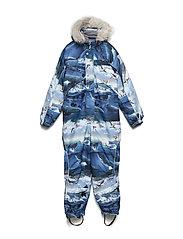 Polaris Fur - ARCTIC LANDSCAPE