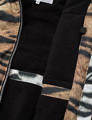 Molo - Cathy - softshell-jakker - wild tiger - 8