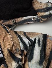 Molo - Cathy - softshell-jakker - wild tiger - 9