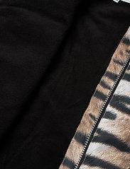 Molo - Hopla - softshell jassen - wild tiger - 7