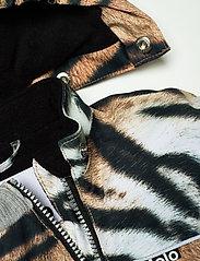 Molo - Pyxis - snowsuit - wild tiger - 7