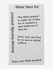 Molo - Pyxis Fur - snowsuit - creation - 4