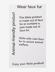 Molo - Pyxis Fur - snowsuit - the dance of life - 4